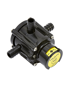 "Transfer Valve 14"" Vacuum (High Altitude)"